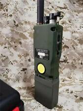US STOCK TCA/PRC152 HANDHELD RADIO (UV) Aluminum Body Multiband Radio IN STOCK