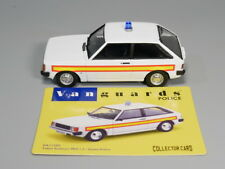 Vanguards 1:43 Talbot Sunbeam MkII 1.3 Sussex Police VA11303 Diecast model car