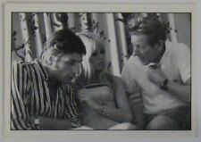Brigitte Bardot  Carte postale Entr'Acte 006/14