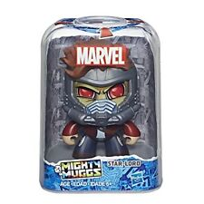 Marvel Classic Mighty Muggs Star-Lord No.14 Figure