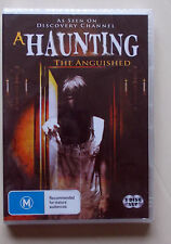 Haunting, A - The Anguished - DVD Region ALL Brand New Free post
