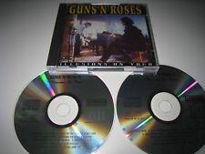 Guns N Roses Illusions on Tour Live Biloxi USA 1992 2 cdset SlimCase N 'Roses