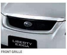 GENUINE SUBARU LIBERTY EXIGA ACCESSORY FRONT GRILLE J1010YC200WU SAVE $150 NEW