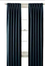 Liz Claiborne Kathryn PinchPleat Room-Darkening Curtain 30x95 NWT/ Open FreeShip