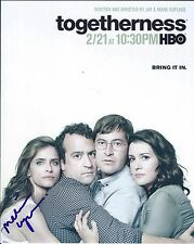 Melanie Lynskey Signed Autographed 8x10 Photo Togetherness D