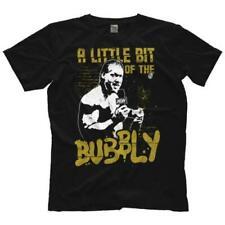 "Official AEW : Chris Jericho ""A Little Bit of the Bubbly"" T-Shirt"