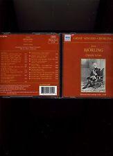 JUSSI BJORLING OPERA ARAIS. NAXOS HISTORICAL RECORDINGS. 1936-1948. FINE.