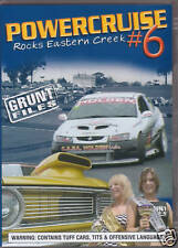 Powercruise #6 DVD from the crew at Grunt Files
