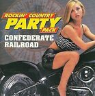NEW Rockin Country Party Pack (Audio CD)