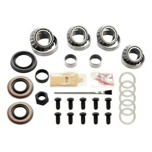 Differential Ring and Pinion-Bearing Kit Advance 83-1020-1
