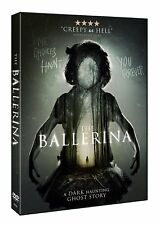 The Ballerina with Deena Dill (R2 UK DVD  2018)