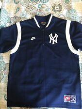 Don Mattingly #23 New York Yankees Men's LG Nike MLB Jersey EUC