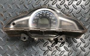 Genuine Honda PCX 125 WW PCX125 Clocks Dash Speedo 78500 Miles 2014-2017