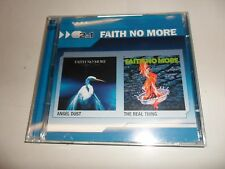 CD Faith No More-ANGEL DUST/The Real Thing (2in1)