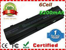 Replace HP spare 593553-001 HSTNN-LBOW Notebook Battery Compaq CQ45-m03TX MU06