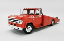 ACME 1970 Dodge D300 Rump Truck 1/18