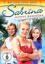 Sabrina-The Teenage Witch -Down Under- Melissa Joan Hart,DVD in Australia