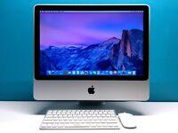 "Apple iMac 20"" Mac Mini Desktop Computer / OSX-2015 / GeForce / 3 Year Warranty"