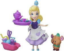 Disney Princess Little Kingdom Cinderella's Sewing Party by Hasbro
