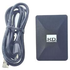 KD Interactive Charger Kurio 10S Kurio 7S Kurio Touch 4S Micro Cable HNB050200U