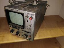 Oszilloskop Hameg HM412 Oscilloscope Sammler Museum 1975 unbenutzt