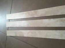 Amtico grout effect stripping concrete pale