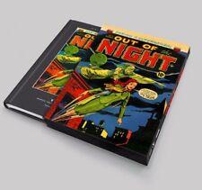 Out of Night Vol 2 Golden Age ACG Horror Comics HC Slipcase 2014 PS Artbooks