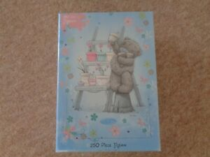 Me To You Puzzle 250 Pieces Jigsaw Puzzle tatty teddy