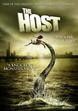 The Host [DVD] NEW!