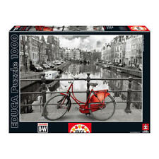 Educa - puzzle 1000 Amsterdam