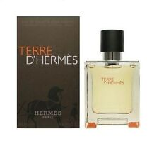 Terre D'Hermes By Hermes Men 1.6 1.7 OZ 50 ML Eau De Toilette Spray Nib Sealed