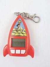 Handheld Giocattolo Gioco Portachiavi Electronic Story Aliens rosso spedizione Space Disney Pixar