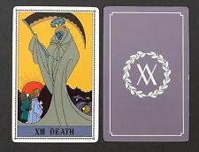 Vintage Moon Princess Tarot Cards Deck  Japan Kiyoko Tsuchiya 1989