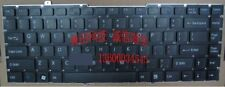 (USA) Original keyboard for SONY PCG-3B1N 3H1L VGN-FW900 US layout 2877#
