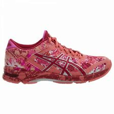 Asics Gel-Noosa Tri 11 Womens T676N-1721 Guava Pink Glow Running Shoes Size 7