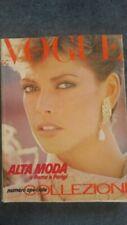 Sammlungen Mode- & Lifestyle-Magazine