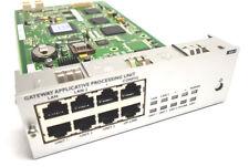 Alcatel lucent ga-3 ga3 Gateway a.p.u ensamblaje omnipcx Octopus Open Top!!!
