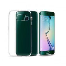 Puro SGS6PLASMA Protective Slim Transparent Case for Samsung Galaxy S6, NEW