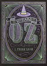 The Wizard of Oz von L. Frank Baum (Taschenbuch)