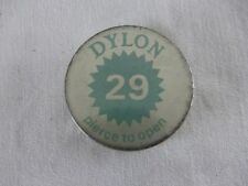 Capsule DYLON teinte tous tissus teinture pour textile N° 29 bleu ciel