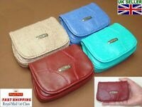 Women Kids Small Coin Card  Wallet Pouch Purse Red, Blue, Turquoise, Beige
