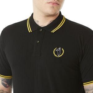 Ska Clothing Gift Embroidered Polo Shirt.