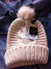 Fur Beanie Hats for Women
