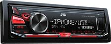 Hi-Fi, GPS y tecnología JVC para coches ZAZ