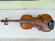 Antique Violin for Repair or Parts Jacobus Stainer ?  * Must See!!