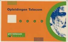 Telefoonkaart / Phonecard Nederland CKE079 ongebruikt - Opleidingen Telecom