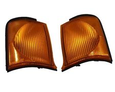 LAND ROVER DISCOVERY 2 99-02 FRONT INDICATOR LAMP SET XBD100870 AND XBD100880