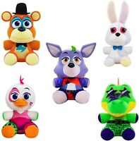 "NEW Funko Five Nights at Freddy's FNaF Security Breach 6"" Plush"