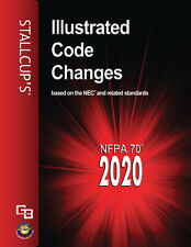 Stallcup's Illustrated 2020 Nec Code Changes