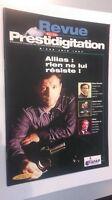 Revista de La Conjuring Dibujada Afap N º 493 Junio 1997 Tbe